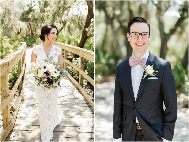 Dana And Nick S Walker S Landing Wedding Brooke Images